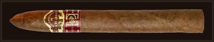 サンクリストバル・デ・ラ・ハバナ ムラーラ