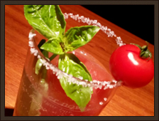 トマトモヒート