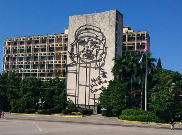 北新地バー:日本・キューバの合作映画『エルネスト ERNESTO』